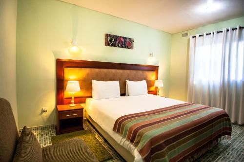 Quinta Oazis Resort room photos