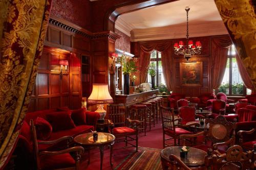 Hôtel Raphael photo 5