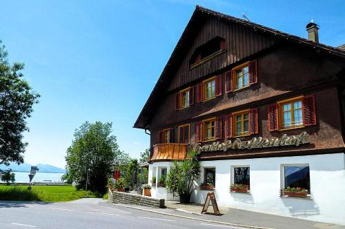 Wellenhof Bodensee, Pension in Lochau