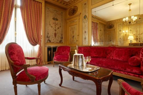 Hôtel Raphael photo 11