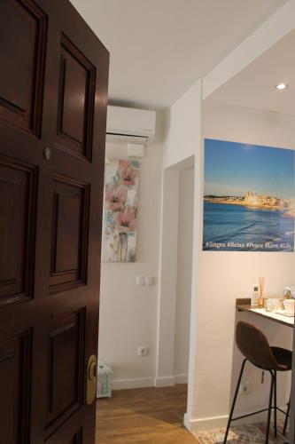 Sitges Apartment For Rent III photo 3