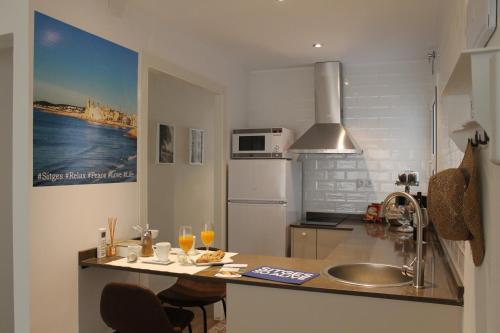 Sitges Apartment For Rent III photo 15