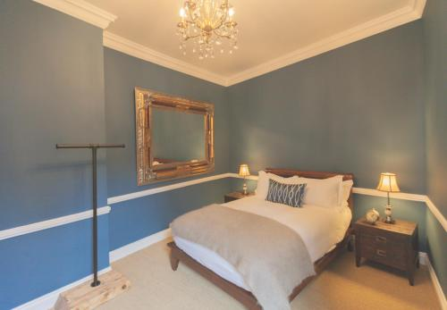 38 St Giles Hotel Review Norwich Telegraph Travel