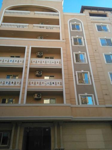 . Acacia & Topaz Apartments