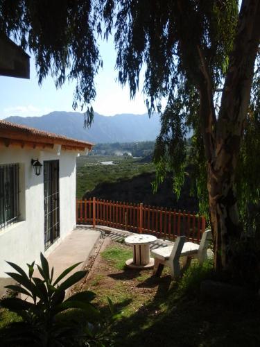 Cabañas Del Sol - Accommodation - Las Compuertas