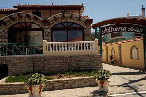 Ammos Beach Road, EO Samou Karlovasiou, Kokkari 831 00, Greece.