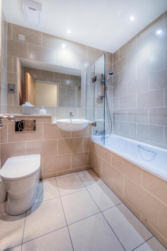 Holyrood Aparthotel photo 28