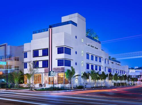 1690 Collins Avenue, Miami Beach, Florida, FL 33139, United States.