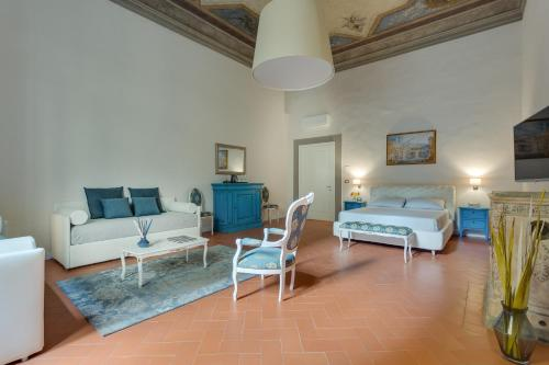 Hotel Residenza D'Epoca Historia Luxury Boutique
