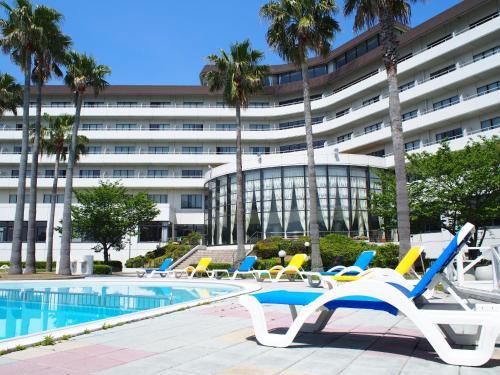 南淡路酒店酒店