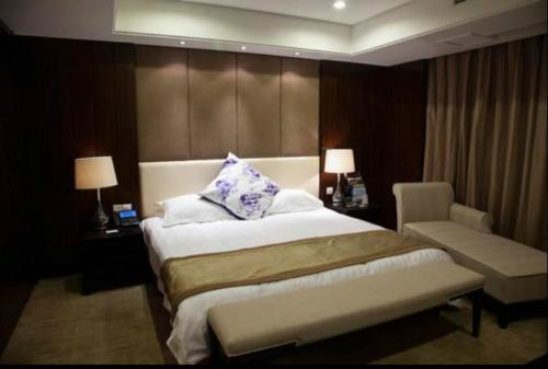 Huiteng Buisness Hotel photo 2
