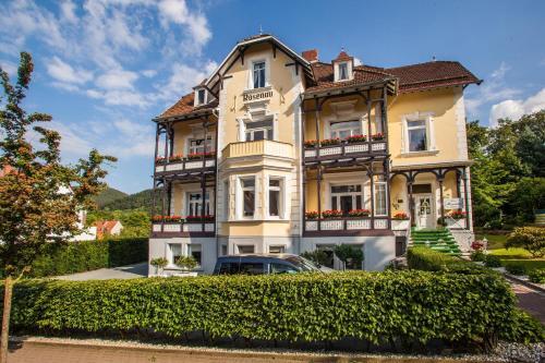 . Hotel Rosenau