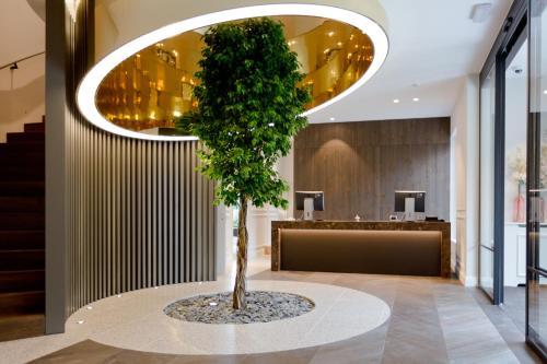 . Hotel Den Hof