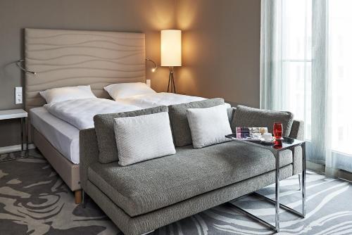 Légère Hotel Bielefeld rum bilder