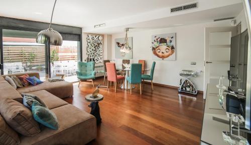 Luxury apartments and Villas photo 10