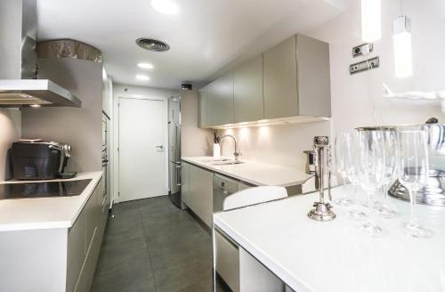 Luxury apartments and Villas photo 16