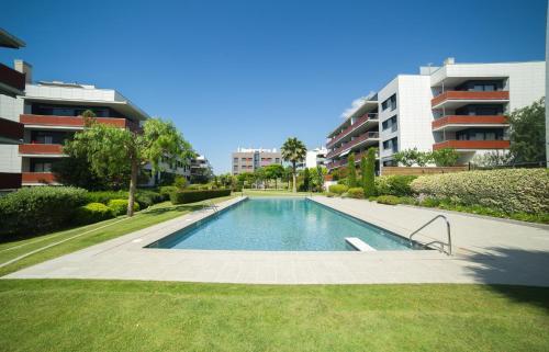 Luxury apartments and Villas photo 21