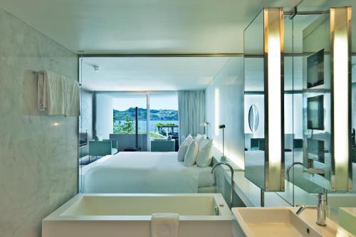 Altis Belem Hotel & Spa photo 28