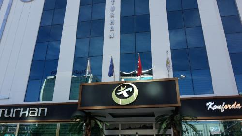 Batman Hotel Izgi Turhan online rezervasyon