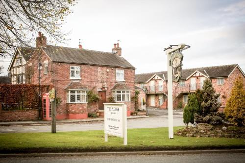 The Plough Inn & Restaurant, Congleton