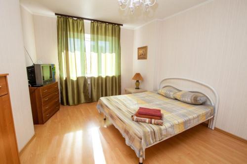 Kosmos Apartments na Sovetskoy, Syktyvkar gorsovet