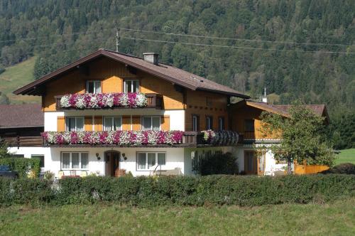 Haus Dachstein Schnitzer - Eben im Pongau