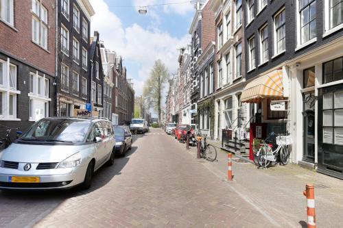 Hans Brinker Hostel Amsterdam photo 22