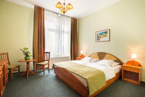Baross City  - Budapest, Pension in Budapest