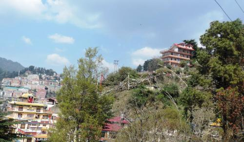 Shimla View Home