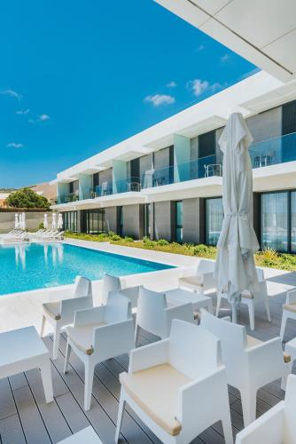 HotelPestana Ilha Dourada Hotel & Villas