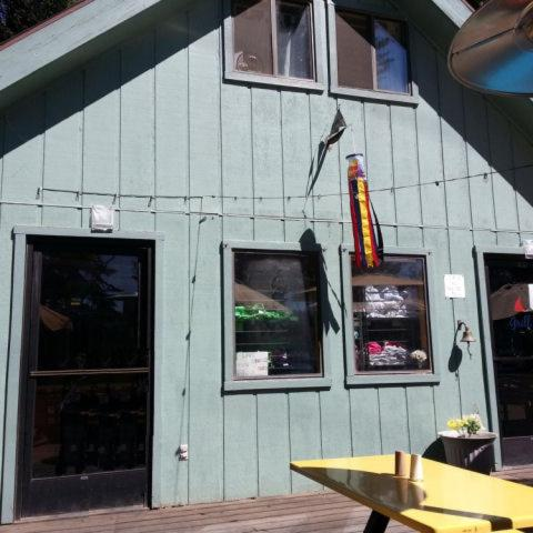 Huntington Lake Resort And Marina