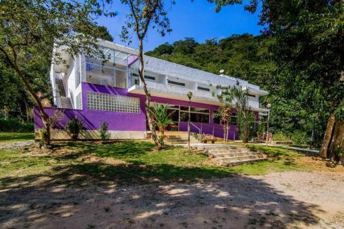 Casa Bacarira