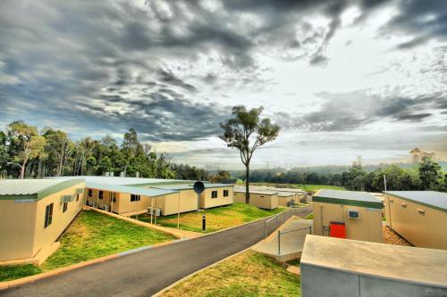 . Collie Hills Accommodation Village