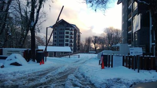 departamento en Termas de Chillan - Apartment - Nevados de Chillán