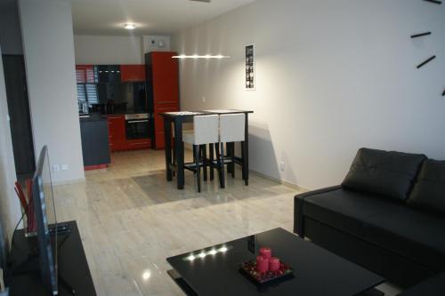 . Apartamenty Viniarnia
