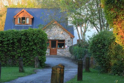 Ballas Farm Country Guest House (B&B)