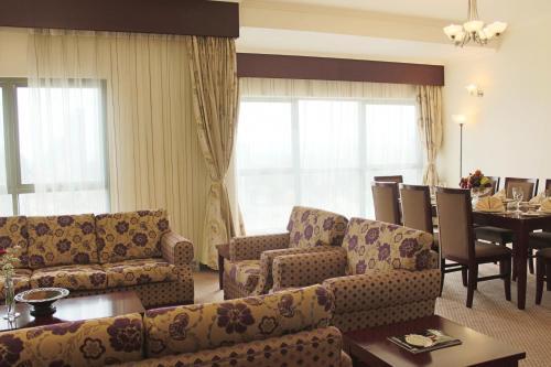 Siji Hotel Apartments room photos