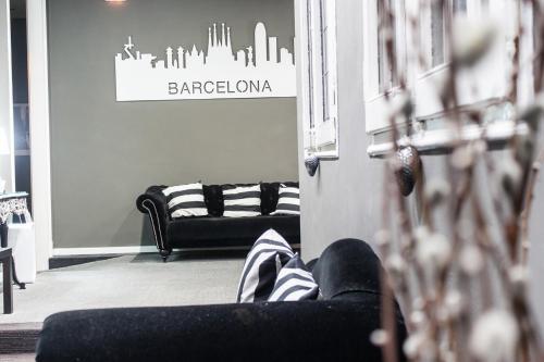 Hostal Boutique Khronos photo 41