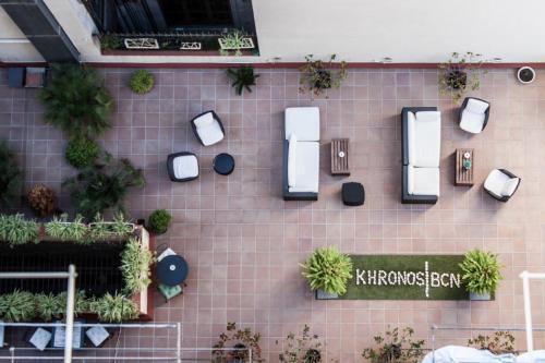 Hostal Boutique Khronos photo 43