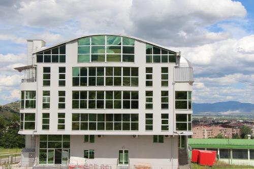 Хотел Орбис Битола