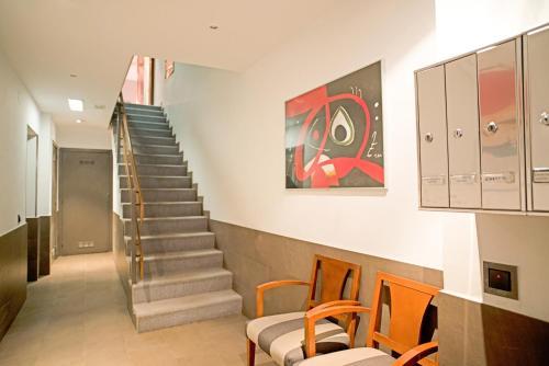 Apartamentos Laforja photo 38