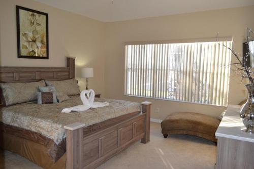 Sand Hill-Shpc2620* Villa - Davenport, FL 33837