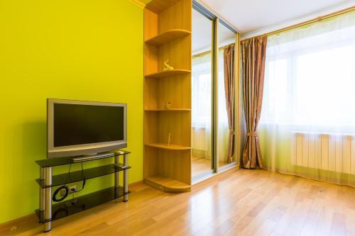 . Star Apartment On Kyievskaya