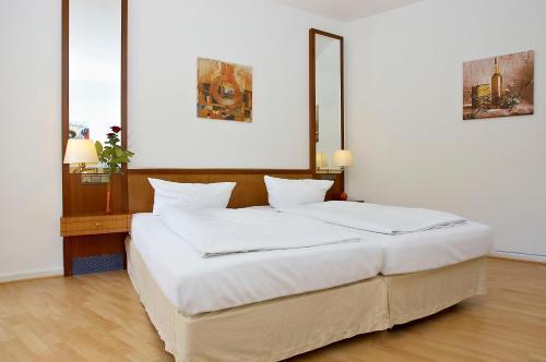 Hotel RS Apartments am Kurfürstendamm