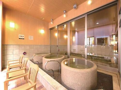 WBF旭川大酒店