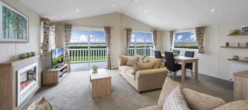 Clearwater Lodge, Perranporth, Cornwall