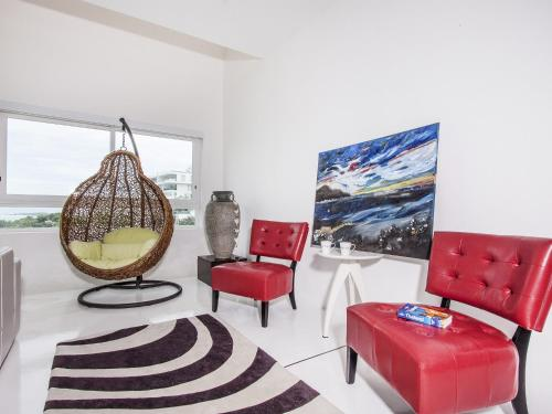 Bophut View Penthouse 3 bed Apartment