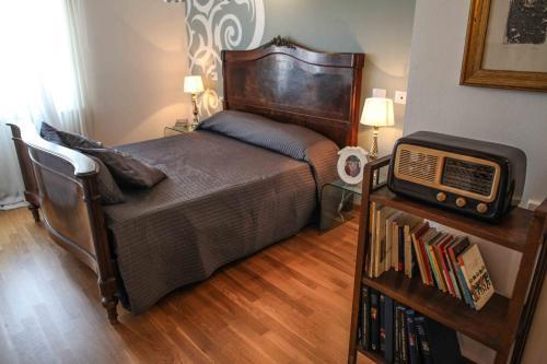 . Il Fonticolo Room & Breakfast