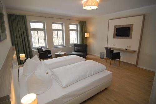 . Hotel am Goethehaus