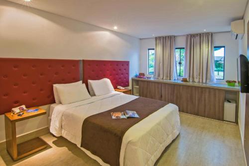 Foto de Hotel Barra da Lagoa